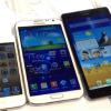 Phablet HTC, Sony, Samsung ou Apple, quelles sont les meilleures Phablets du marché ?