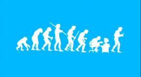 Smartphone evolution de l'homme